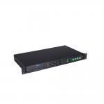 Buy cheap 1U 1550nm CATV High Power Fiber Optic Amplifier EDFA,cctv camera monitoring system,outdoor security camera from wholesalers