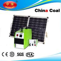 china coal pv portable solar generator,solar system, solar energy system Manufactures