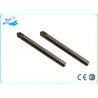 Buy cheap Tungsten Carbide 2 Flute Fillet End Mill , Long Shank Inner R End Mills from wholesalers