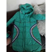 Buy cheap Latest Fashion Design Dress Winter Women Lady Down Jacket, low price from wholesalers