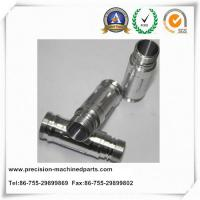 Buy cheap Carbon Steel High Precision Machined Parts CNC Machining Services from wholesalers