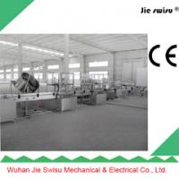 Buy cheap CJXH-2800B Fully Automatic Aerosol Filling Production Line from wholesalers