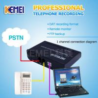 Buy cheap Equipment for Recording Phone Conversations from wholesalers