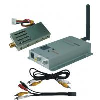 Handheld Fpv Long Range Wireless Video Transmitter And Receiver 2.4ghz 1000mw Manufactures