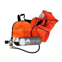 China EEBD Emergency Respirator for fire fighting on sale