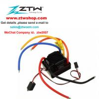 Buy cheap ZTW Beast SS 120A 1/8 Brushless ESC for RC car from wholesalers