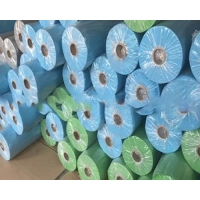 Wholesale PP Non Woven Fabric Manufacturer For face mask surgical gown from china suppliers