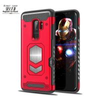 Buy cheap Make Up Mirror Cell Phone Case For Samsung Galaxy S9 With Kickstand / Phone Cover Accessories from wholesalers