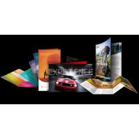 Quality Cheap Custom Brochure Printing for sale
