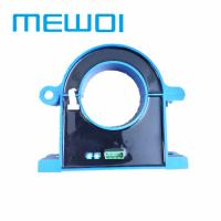 Buy cheap MEWOI-DS20000DKO-(500A-20000A) (ACDC) 80mm Open-loop Hall current Sensor high quality OEM/ODM from wholesalers