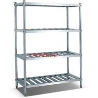 Buy cheap 4 Tier Metal Shelf -HS-411S from wholesalers