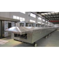 Buy cheap 1000kg / hour Industrial Bakery Equipment  , Bread Bakery Plant / Machine from wholesalers