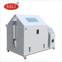 Buy cheap Lab Astm B117 Salt Spray Corrosion Resisting Testing Chamber for accelerated aging test from wholesalers