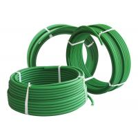 Buy cheap OEM- Custom-made Diameter 6mm Nylon,kevlar cord belts Reinforced Cord polyurethane belts / Kevlar Belts from wholesalers