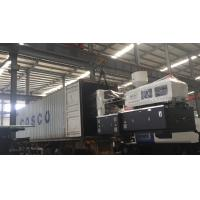 Buy cheap China manufacturer SONLY PET Preform Plastic Bottle Injection Molding Machine 438 ton from wholesalers