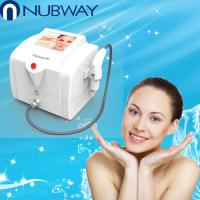 Buy cheap 2015 Nubway Thermagic Machine for Home Use! Portable Micro Needle Face Lift Fractional RF from wholesalers