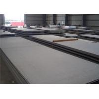 Buy cheap 15mm / 16mm 430 Stainless Steel Plates With EN / DIN Medical Industry from wholesalers
