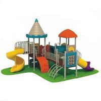 Buy cheap Engineering Plastic Outdoor Playground AM-1670A from wholesalers