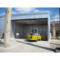 Buy cheap Automatic Wood Drying Equipment Bearing Structure For Hardwood / Softwood from wholesalers
