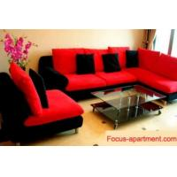 Buy cheap 2010 Shanghai World Exop 2 Bedroom Apartment For Short Term Rent from wholesalers