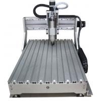 Buy cheap square guide rail cnc router woodworking machine from wholesalers