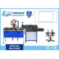 Buy cheap Wire Straightening Butt Welding Machine product