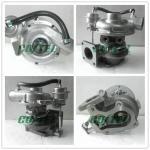 Buy cheap 8971297081 Car Turbo Parts , Car Turbo Kit RHF5 For Isuzu Trooper Diesel Engine 4JG2 from wholesalers