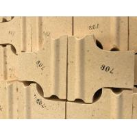 Wholesale Different Size Ceramic Refractory Bricks, High Heat Bricks For Industrial Furnace For Sale from china suppliers