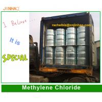 Buy cheap Foaming agent, Dichloromethane, brands solvent, queen of Methylene chloride, MC supplier from wholesalers