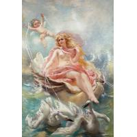 Buy cheap women hot sex image oil paintings,Wholesale famous oil painting reproductions on canvas from wholesalers