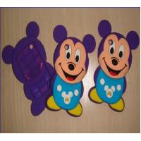 Buy cheap silicone rubber phone covers with desiney logo from wholesalers