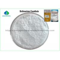 Buy cheap Raw Steroids Powder Primobolan Methenolone Enanthate Injectable Primobolan Powder for Bodybuilding from wholesalers