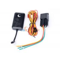 Buy cheap E-bike Anti-theft And Motorcycle GPS Tracker For Real Time Tracking from wholesalers