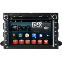 Buy cheap Digital SYNC Ford Explorer / Expedition / Mustang / Fusion Car Video Player with Android OS from wholesalers