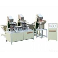 Buy cheap 3 Cap Assembly Machine from wholesalers