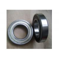 Single Row Deep Groove Ball Bearings , DIN Automotive Ball Bearing 6409 Manufactures