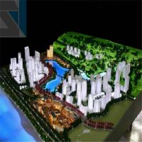 Buy cheap China Architectural Scale Model Manufactures For Real Estate, 3d building model from wholesalers