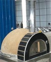 Buy cheap pizza oven, clay pizza oven, wood burning pizza oven, patio oven from wholesalers