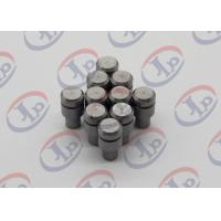 Wholesale High Precision Lathe Machining Iron Parts, Small Fixed Column from china suppliers