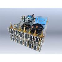 Buy cheap Portable Conveyor Belt Splicing Equipment Fast Cooling Belt Jointing Machine from wholesalers