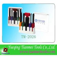 Buy cheap 10 piece promotional tool set idea for business cooperation, advertising from wholesalers