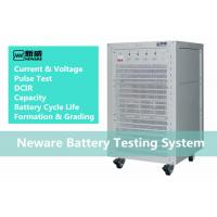 4 Channel High Power Battery Capacity Tester 20V / 50A Fast Current Conversion