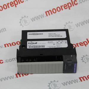 Wholesale MVI71-MNET Prosoft  Modbus TCP/IP Communication Module Prosoft MVI71-MNET from china suppliers