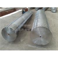 Buy cheap Shaft / Stabilizer Forged Steel Round Bar , High Tensile Rolled Steel Bar  ISO 9001 -  2008 from wholesalers
