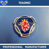 Buy cheap Personalized SAAB Logo Custom Auto Emblem For Car Decoration from wholesalers