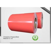 Buy cheap PPGL Prepainted Galvalume Steel Used For Buildings and Constructions from wholesalers
