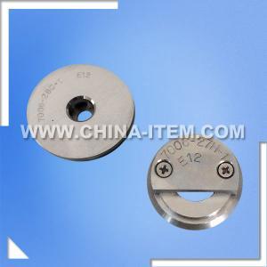 IEC60061 E12 Go No Go Gauge of 7006-28C-1 & 7006-27H-1