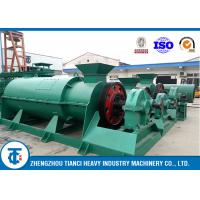 Buy cheap Widely used and high overload pressure the ball granulator chemicals fertilizer from wholesalers