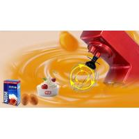 Compact stand mixer for kitchen 600w ,uv oil painting ,6L bowl for mixing qulickly Manufactures