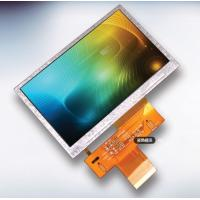 Buy cheap Customizing Good Quality Various Kinds of TFT LCDs | LCD0007 from wholesalers